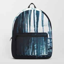 The Ice Man (Color) Backpack
