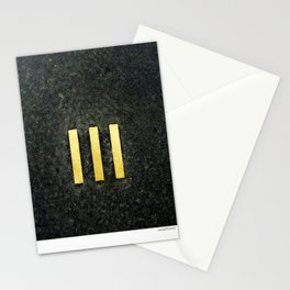 Street Bar Stationery Cards