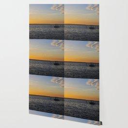 Happy Horizons Wallpaper