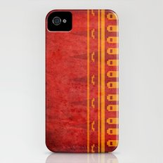 Journey Pattern iPhone (4, 4s) Slim Case