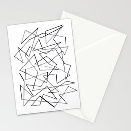 GEOMETRIX Stationery Cards