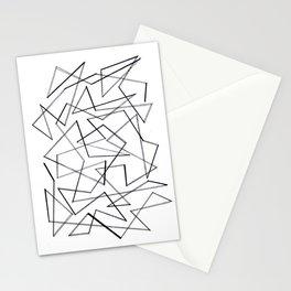 GEOMETRIX Stationery Cards