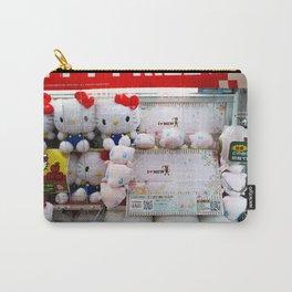 NAMBA, OSAKA Carry-All Pouch