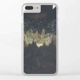 8.21.17 Clear iPhone Case