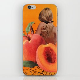 Ripe iPhone Skin