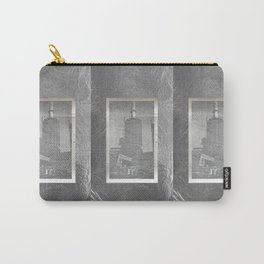 Americana - Chicago - Triple Silver - July 1962 Carry-All Pouch
