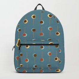 Cake Pop Parade - Blue Backpack