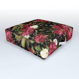 POINSETTIA Outdoor Floor Cushion