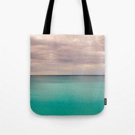 Sunshine sea Tote Bag