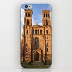 Sant Thomas Church in Berlin iPhone & iPod Skin