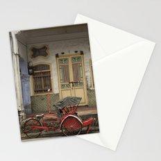 Rickshaw Stationery Cards