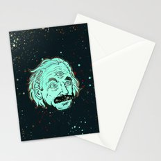 Genius Stationery Cards