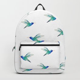 Tiny Beauties Backpack