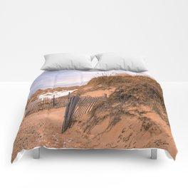Horseneck Dunes ~ Westport, MA Comforters