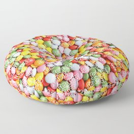 Candy Candy Floor Pillow