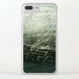 """Unnamed height new 4"" Clear iPhone Case"