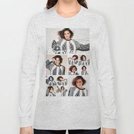 PARRILLA #2 Long Sleeve T-shirt