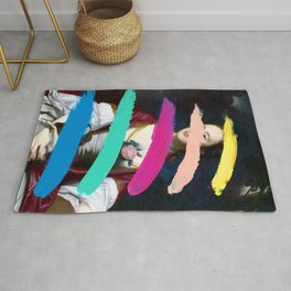 Composition 713 Rug