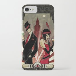 SPEAKEASY iPhone Case