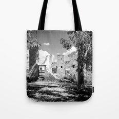 MORIOR // NO. 07 Tote Bag