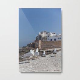 Morocco 46 Metal Print