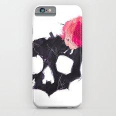 skulls Slim Case iPhone 6
