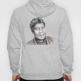 Octavia Butler Hoody