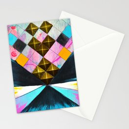 The Void. Stationery Cards