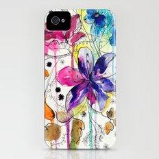 Lost Slim Case iPhone (4, 4s)