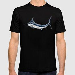 Blue Marlin (Makaira nigricans) T-shirt