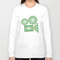 cinema Long Sleeve T-shirts featuring CINEMA by GAS_