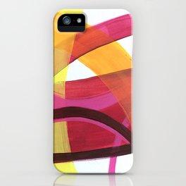 MERENGUE iPhone Case