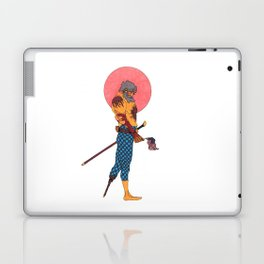 Wounded Nation Laptop & iPad Skin