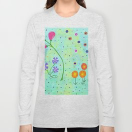 Springtime, original Long Sleeve T-shirt