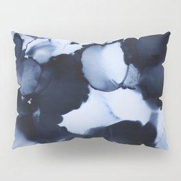 BLUE INK 22 Pillow Sham