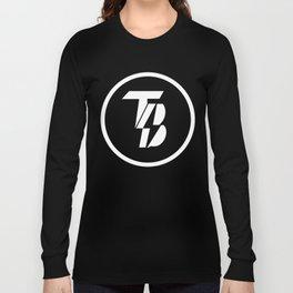 Treu Bleu Media Merchandise Long Sleeve T-shirt
