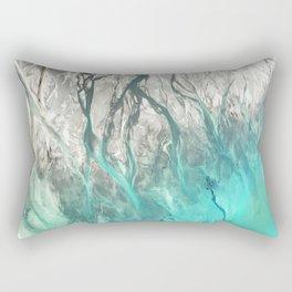 New Zealand's beauty *Tekapo Rectangular Pillow