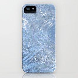 Fantasy Ice iPhone Case