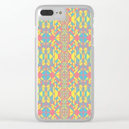 PYB Clear iPhone Case