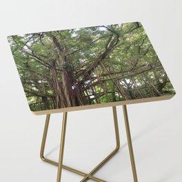 Banyan Beauty Side Table