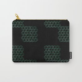 Green Connection Carry-All Pouch