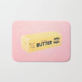 The Butter The Better Bath Mat