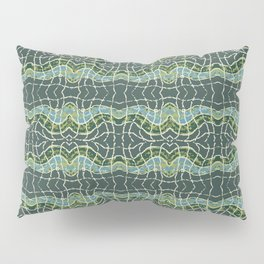 Uncertainty of consciousness. Natural 2. Pillow Sham