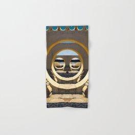 The Secret Portal Hand & Bath Towel