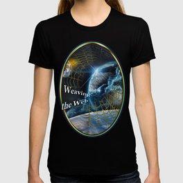 Weaving the Web T-shirt