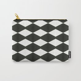Holes pattern Carry-All Pouch