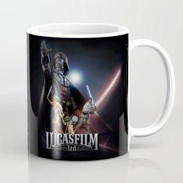 Star Wars Lucasfilm Poster Coffee Mug