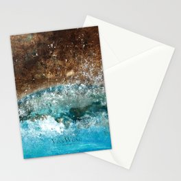 Distant Shores Stationery Cards