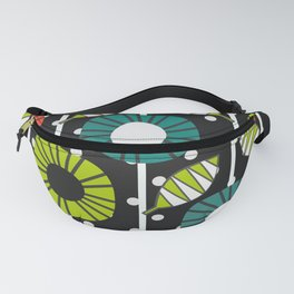 Night bloomers Fanny Pack