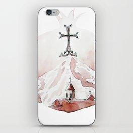 Armenia iPhone Skin